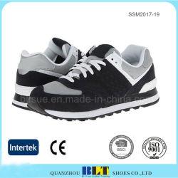 Forro Têxtil respirável para maior conforto aos homens de calçado