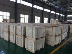 La norme ASTM B209 Feuille en aluminium plat standard 5052 Alliage de magnésium en aluminium