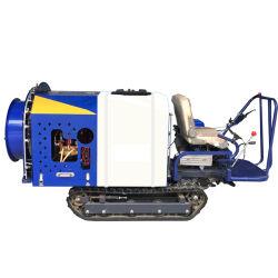 농업 장비는 장비 살포 장비 농기구 스프레이어 장비를 추적하는다
