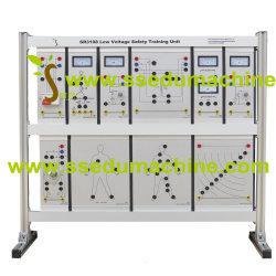 De lage OnderwijsApparatuur van de Apparatuur van het Onderwijs van de Apparatuur van het Laboratorium van de Eenheid van de Opleiding van de Veiligheid Votage Elektro