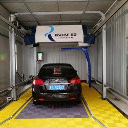 macchina touchless del lavaggio di automobile 360 nel Sudamerica