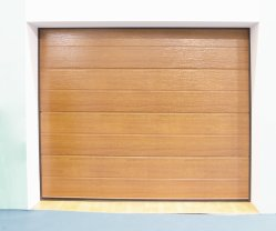 Garaje industriales / Puertas Seccionales Puertas de garaje