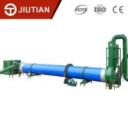 中国カスタムシュガービートパルプロータリードラム乾燥機