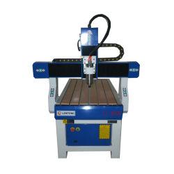 Le modèle 6060 6090 6012 1,5KW 2,2 kw 3.0Kw Refroidissement par eau de la fusée CNC Router 6090 pour la vente de la machine