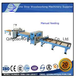 Papier PVC-Klebemaschine für Holz/Stahlblechtür PUR-Verbundmaschine/PVC-CPP-Folienbeschichtung Laminierte Maschinendekor Papier für MDF-Beschichtungsmaschine