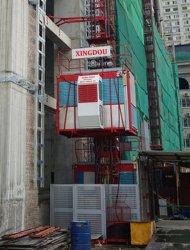 Здание двойной каркас для плат окраска мачты раздел строительство подъемника