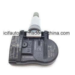 日産Infiniti 407003ja0a 407003ja0bのための新しいTPMSセンサーのタイヤ空気圧のモニタセンサーシステム