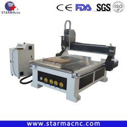 Plaat van het Aluminium van de Gravure van de Router van China Starmacnc CNC de Houten