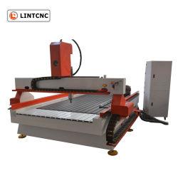Lt-1325 Modèle Mouture de défonceuse à bois à commande numérique/découpe/gravure avec de gros de la machine de remise pour porte de bois/Windows/leg/modèle/logement
