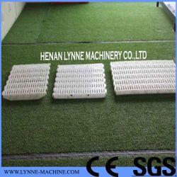 Haute résistance Cochon/porcelets de caisses en plastique des revêtements de sol pour la vente à lattes