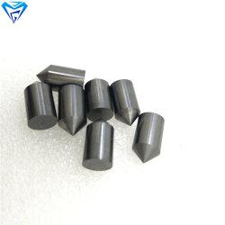 Puntas de carburo de tungsteno Material para el mecanizado CNC
