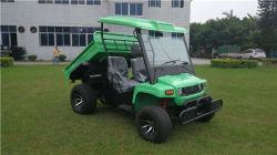 普及した2 Seaterの農場のトラックの電気実用的な手段