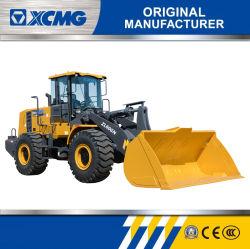 Fabricant officiel XCMG ZL60GN chargeuse à roues 6 tonne pour la vente