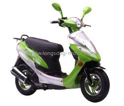 50-125cc Gy6/Kymco 유형 엔진 합금 바퀴 가솔린 스쿠터