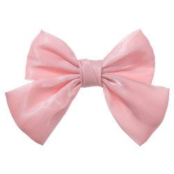 17km de la moda Big Bow horquilla Roja Barrette lindo pelo de color rosa el Clip mujeres niñas Bb Hairgrip coreano extra Accesorios de Cabello florales