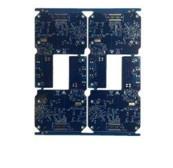 Alta fabricación OEM profesional de la puerta del sensor inteligente PCB Pantalla táctil de la FPC, armario ropero PCBA INTERRUPTOR TÁCTIL