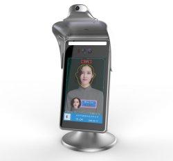 Доступ к карте быстрого управления сканером 3D Face Recognition температура камеры участие машины с подставкой R801