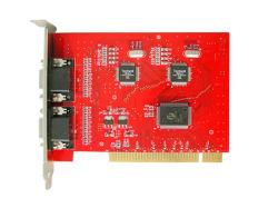 DVR 카드(16 CHS)