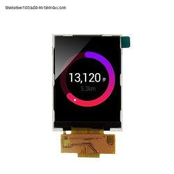 2,8-дюймовый цветной TFT 262 K цветной ЖК-экран 18-контактный Ili9341 240X320 опциональный сенсорный ЖК-дисплей