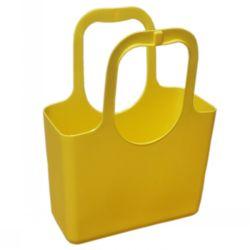 Shopping panier en plastique
