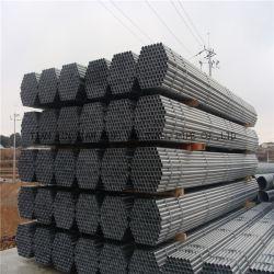 Médio a quente de aço galvanizado Tubo (JIS G3445)