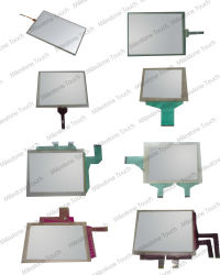 ج. مقلع القدرة/Gunze U.P. 4.484.038 أونن-03 / MH-01 / HK-04 / HK-11 / HK-14 / HK-25 / HK-26 / HK-27 / KM-14 / KM-15 شاشة لوحة اللمس غشاء زجاجي
