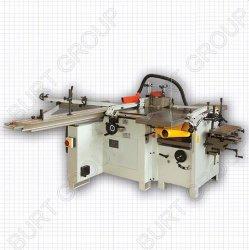 """16"""" Delux máquinas para trabalhar madeira combinado (C5-410H)"""