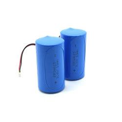 기본 품질 Er34615 3.6V 19ah 리튬 배터리 D 크기 Lisocl2 배터리 셀