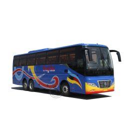 Venda 12 Multímetro LHD Rhd Original Novo circulante utilizado Transporte Passeios Turísticos Veículo Tour Bus autocarros de luxo do passageiro