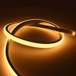장식 조명 조광 가능한 유연한 네온 LED 스트립 조명