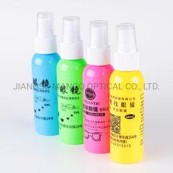 マンゴの光学スプレーレンズの洗剤の接眼レンズの心配の製品