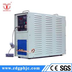 Griff-Typ Hochfrequenzinduktions-Heizungs-Maschine (ZHY-25KW/40KW)