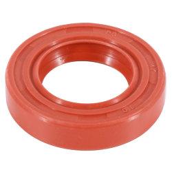 Silicone personalizado High Temp Bloco vedação de anel O
