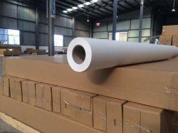 Alta velocidad de transferencia de 100 gramos de papel adhesivo sublimación impresión Camiseta oscura
