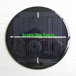 إيبوكسي مستديرة [سلر بنل] كهربائيّة ([6ف150ما]) ([سبد103])