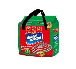 Sweetdream Chemical Pesticide Fiber スモキート虫除け用コイル