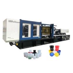 Corps en plastique avec couvercle de la machine GF530ceh Machine de moulage