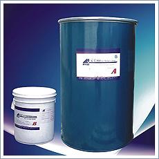Zwei-Teil Silikon-isolierendes Glasdichtungsmittel (Antas-165)