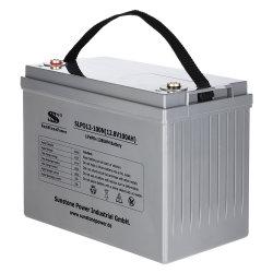 12V 100Ah LiFePO lítio4 Bateria Para Trás das telecomunicações a Estação Base