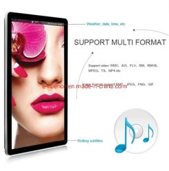 """22.5"""" LCD de grado industrial Quiosco de carga para portátil/móvil/Tablet con la protección de seguridad"""
