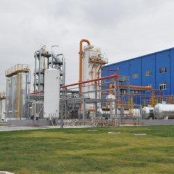 관련 석유 가스 발화 가스 회수 장치, NGL 회수 장치를 위한 스키드 장착 모듈식 LNG 공장