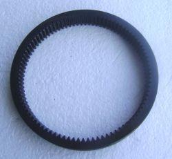 A engrenagem interna/carbono Seel anel interno do volante do motor de partida do motor/Forja de engrenagem de anel da engrenagem interna