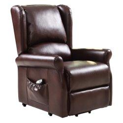 Meados do século XXI moderno clássico Elétrico Cadeira Elevação sala de estar poltrona reclinável Sofá