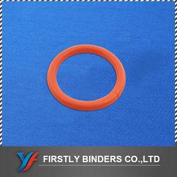 De gekleurde Plastic Ring van de Ring/het Binden van het Boek/de Ring van de Kaart
