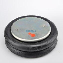 W013587180 Firestone Flex 22 Industrial Air FD330-22 alambiquée double ressort suspension pneumatique