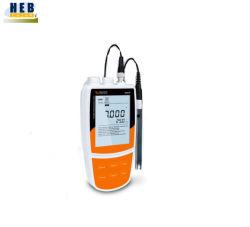 Compteur de la qualité de l'eau multiparamètres portable