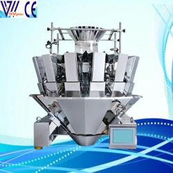 CE сертифицированных малых оборудования весом машины, Автоматическая Multi-Head масштаба, высокая точность взвешивания машины