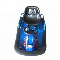 Contrôle facile d'accélérateur Crazy Go Kart électrique de frein de sécurité protéger
