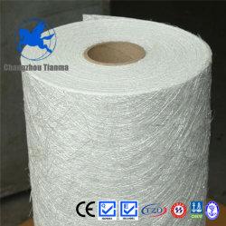 Csmのガラス繊維は繊維のマット300GSM、EMC300-1040mm*30kgを切り刻んだ