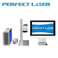 10W 20W Mini portátil máquina de marcado láser de fibra de Mopa